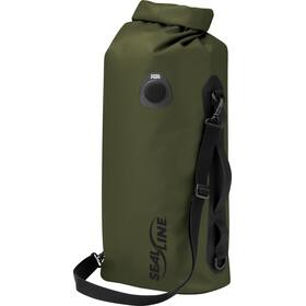 SealLine Discovery Deck Dry Bag 20l, verde oliva